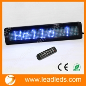 China Remote programmable led display support multi-language LLDP762-Y750B factory