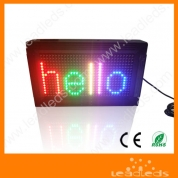 China Fullcolor Bus LED Panels with Double Sided factory