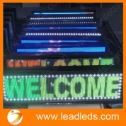 China Led signage with animated effect, accept different sizes order factory